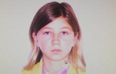 Fata de 15 ani din Dorohoi, dată dispărută de familie, a fost identificată de polițiști