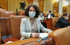 """Alexandra Huțu, PSD: """"Politizarea de către PNL a funcției de secretar general al Instituției Prefectului este o abatere gravă de la lege"""""""