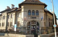 """Biblioteca Județeană Botoșani: Conferință lansare proiect """"Centrul Cultural Transfrontalier Multietnic"""""""