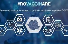 Luni, 15 martie, se dă startul înscrierii pe platforma de vaccinare pentru populația generală, se deschid și listele de așteptare