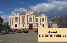 Primăria Dorohoi: Anunţ de participare la licitaţie pentru ÎNCHIRIERI spații/terenuri - domeniul PRIVAT