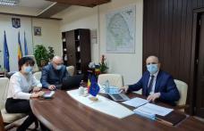 Senatorul PSD Lucian Trufin: Dezvoltarea teritoriului ITI ȚARA DE SUS constituie la ora actuală o prioritate