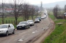 Președintele CJ a luat act de protestul organizat de locuitorii din sudul județului pentru Drumul strategic