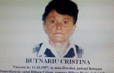 Femeia din Hilișeu Horia dată dispărută de familie a fost găsită