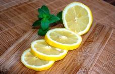 Utilitatea lămâilor în tratamente externe