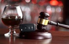 Tânăr din Dorohoi, condamnat la închisoare după ce a condus băut și fără permis