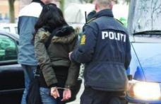 Femeie de 42 de ani din Botoșani reținută pentru furt