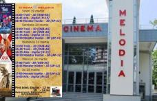 """Vezi ce filme vor rula la Cinema """"MELODIA"""" Dorohoi, în săptămâna 19 – 25 martie – FOTO"""