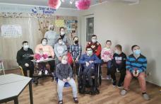 Ziua de 21 Martie este declarată Ziua Mondială a Sindromului Down - FOTO