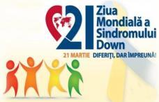 Centrul de zi pentru copiii și tinerii cu dizabilități din cadrul DAS Dorohoi iși exprimă solidaritatea și respectul pentru persoanele cu Sindrom Down