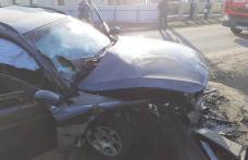 Tragic! Bătrânul rănit în accidentul de luni dimineață a decedat la spital