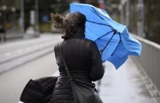 Atenționare COD GALBEN de vânt pentru județul Botoșani. Vremea continuă să fie deosebit de rece!