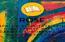 """Colegiul Național """"Grigore Ghica"""" Dorohoi – activități în proiectul ROSE"""