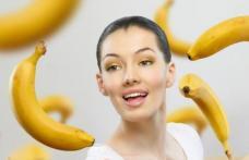 De ce preferă japonezii dieta cu banane