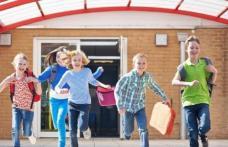 Este oficial! Vacanța de primăvară va fi în perioada 2 aprilie-4 mai. Anul școlar se va încheia în 25 iunie