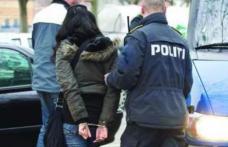 Dorohoiancă de 54 de ani reținută pentru furt