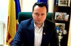 Cătălin Silegeanu: Transmit tuturor polițiștilor un gând de susținere și apreciere pentru întreaga activitate