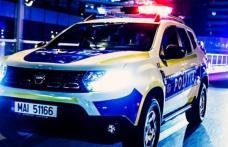 Copilul de 11 ani a fost dat dispărut, a fost găsit de polițiștii botoșăneni