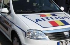 Accident la Brăiești: Un dorohoian a lovit cu mașina un bătrân și a fugit de la locul accidentului