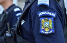 Zeci de amenzi date de jandarmii din Botoșani, în urma protestelor de luni