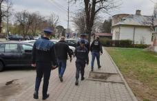 15 elevi chiulangii, au fost depistați de polițiștii din Botoșani în diferite localuri