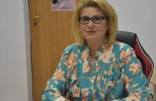 """Roxana Țurcanu, președinte ALDE Botoșani: """"Învățământul anului 2021 a ajuns să fie opțional"""""""