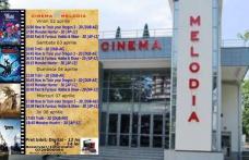"""Vezi ce filme vor rula la Cinema """"MELODIA"""" Dorohoi, în săptămâna 2 – 8 aprilie – FOTO"""