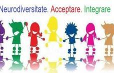 DAS Dorohoi: 2 Aprilie –Ziua Internațională de Conștientizare a Autismului