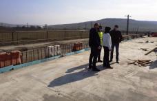 CJ Botoșani: Drumul Corlăteni – Dimăcheni, asfaltat până în vară - FOTO