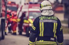 Pompierii vor fi, zilnic, la datorie în acest sfârșit de săptămână