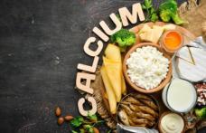 Cum prevenim și combatem lipsa de calciu
