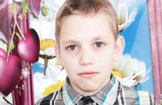 Minorul de 12 ani dat dispărut de familie a fost găsit de autorități într-un imobil nelocuit