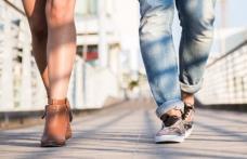 Mersul pe jos sau grădinăritul scade riscul de deces prin cancer și boli cardiovasculare