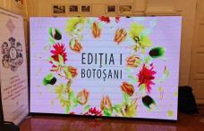 """""""Vocile primăverii"""", premiate la Botoșani - FOTO"""