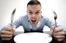 5 motive pentru care îți este foame foarte des