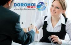 Primăria Municipiului Dorohoi scoate la concurs un post de consilier debutant