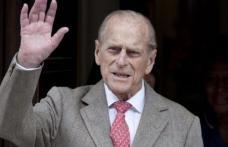 S-a stins din viață Prințul Philip, soţul reginei Elisabeta a II-a a Marii Britanii