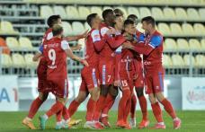 O nouă performanță pentru FC Botoșani după ce s-au califica în play-off-ul Ligii I