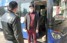Document de identitate fals, cumpărat cu 130 de euro, depistat de polițiștii de frontieră la Stânca
