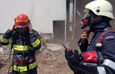 Misiunile pompierilor în ultima săptămână: 16 incendii și peste 120 de persoane rănite ori cu probleme medicale, transportate la spital