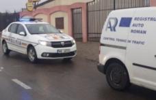 Razie în trafic. Polițiști și inspectori RAR au verificat mașinile șoferilor din Botoșani