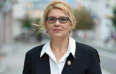 Roxana Țurcanu va candida pentru funcția de prim-vicepreședinte ALDE, la nivel național