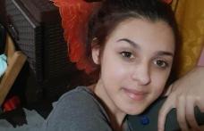 Adolescentă de 13 ani dată dispărută de familie. Dacă ați văzut-o sunați la 112!