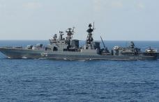 Rusia a trimis nave de război în Marea Neagră - Tensiune la cote maxime în estul Ucrainei