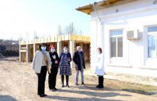 Consiliul Județean Botoșani continuă investițiile în domeniul social - FOTO