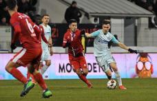 FC Botoșani joacă astăzi primul meci din paly-off împotriva celor de la FCSB