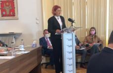 Roxana Țurcanu a fost aleasă prim-vicepreședinte ALDE în cadrul Congresului Național