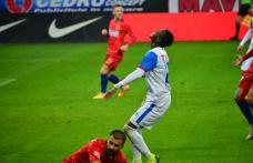 FC Botoșani a început cu stângul Play-off-ul în deplasare la FCSB