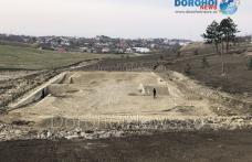 Dorohoienii se vor putea bucura de zona de agrement din zona Polonic începând de anul viitor - FOTO