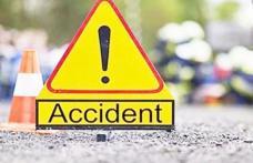 Accident tragic! O tânără din Dersca a călcat cu mașina un copil de 12 ani din Siret